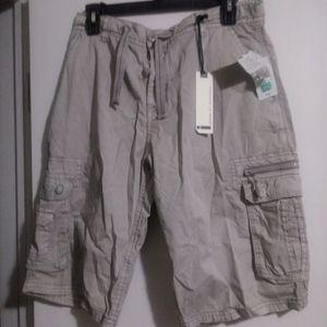Men's Buffalo Cargo Shorts